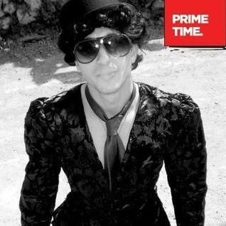Marc Kane Live @ Prime Time 09-11-11