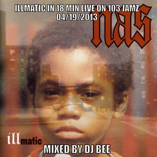 #DaMixtape (Illmatic in 18minutes on commercial radio!)