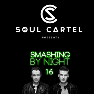Soul Cartel - Smashing by Night #16
