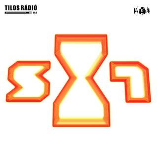 SX7 - Tilos Radio 2013.02.03. (Dark Techno)