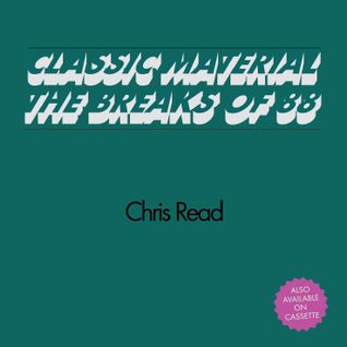 Classic Material: 'The Breaks of 88'