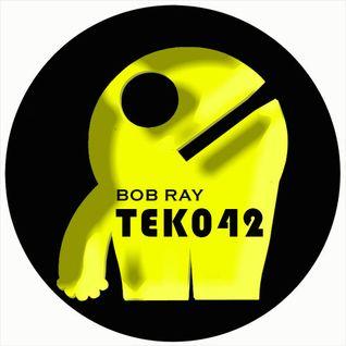 TEK042 Live in Rio De Janeiro 25/07/2015