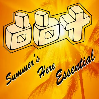 DBT's Summer's Here Graduation Essential Mix