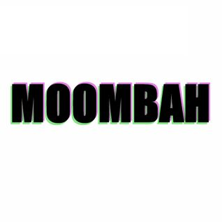 MOOMBAHCORE MIX - ZOLTAN