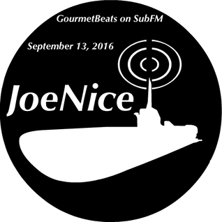 GourmetBeats SubFM Sep 2016