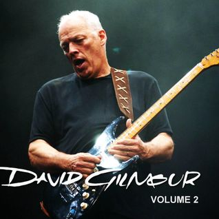 David Gilmour Collection Volume.2