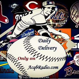 Daily Delivery Thursday April 9th on Masters and MLB
