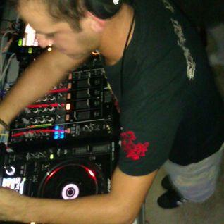 maDJam Live@Deprived Afterhours October 20, 2012