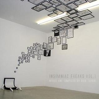 Insomniac Freaks Vol. 1