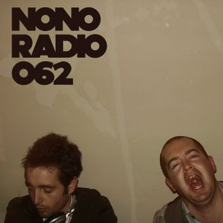 NonoRadio 62: Taken from rhubarbradio.com 11/01/10