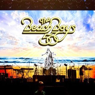 The Beach Boys  2012-08-16 QVC Marine Field, Chiba, Japan