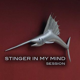 Stinger In My Mind Session