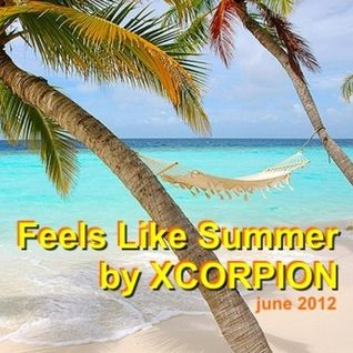 Feels Like Summer by XCORPION (a journey into a Summer day) - July 2012