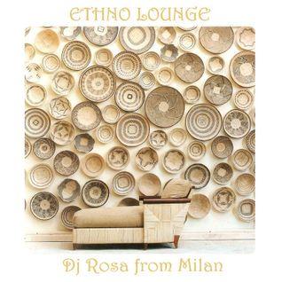 DJ ROSA FROM MILAN - Ethno Lounge