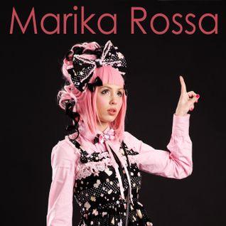 Marika Rossa - Fresh Cut 102