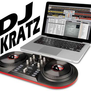 Mahal Na Mahal Kita (DJ Skratz a.k.a DJ Mykel Malate 2011 Remix) -  Archie D.