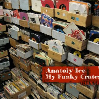 My Funky Crates...