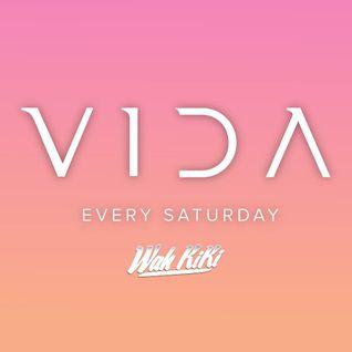@DJOneF @WahKiki @Vida_Brighton Promo Mix #1