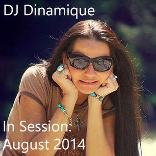 In Session: August 2014