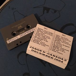 "Mix Tape - December 1994 ""Canada 2"""
