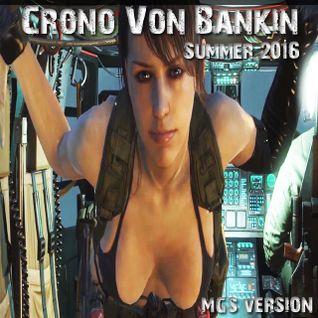 CVB - Summer Mix 2016 - Metal Gear Solid Mix