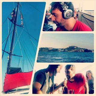 KAROTTE / Live from the 5* Catamaran in COOP with Carl Cox at Space / 30.07.2013 / Ibiza Sonica