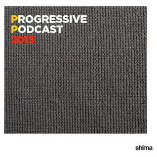 shima - Progressive Podcast 2013