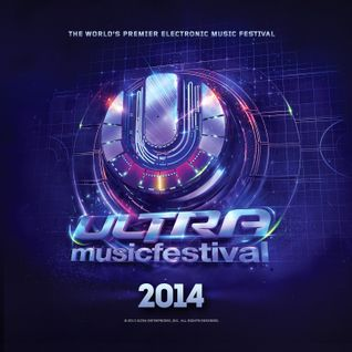 Mat Zo - Ultra Music Festival Miami (Worldwide Stage) - 30.03.2014