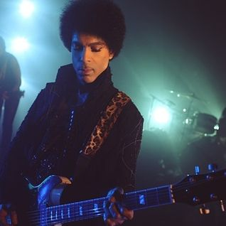 Rehearsal Prince & 3rdEyeGirl - Live Stream 2013