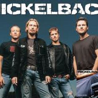 An hour of The Tuesday Rock Show featuring 3 tracks from NICKELBACK