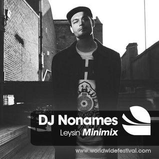 DJ Nonames
