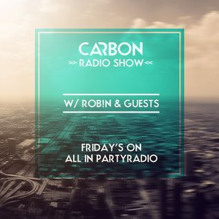 Filthy House live @ Carbon RadioShow, All In PartyRadio - 2013.03.08.