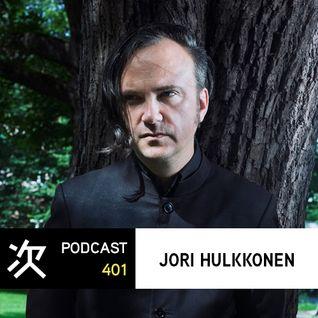 Tsugi Podcast 401 : Jori Hulkkonen