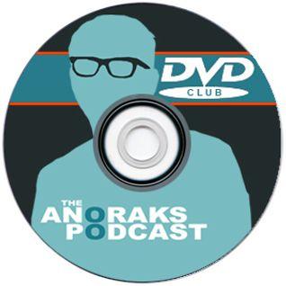 DVD Club - Batman (1989)