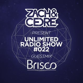 Unlimited Radio Show #022 [Brisco Guestmix]