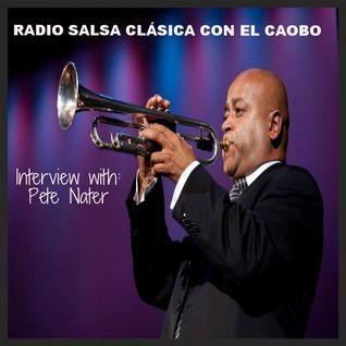 RADIO SALSA CLÁSICA CON EL CAOBO | 18 DE JUNIO 2015 | ¿EL CAOBO?  ¿QUIÉN ES?
