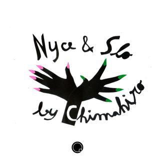 Nyce & Slo by Chima Hiro #5 (28/09/16) w/ guest Pascal (La Japonaise Moustachue)