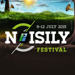 Bassline Revolution #64 - Noisily Special - 26.06.15