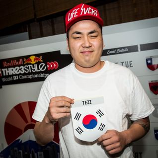 DJ Tezz - South Korea - World Finals 2015: Night 4