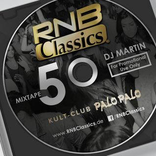 RNB Classics® Mixtape 5
