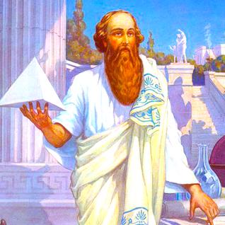 Pythagoras (Goodnight Cody - Seven Davis Jr - Electric Egypt - Space Jesus - Populous & Eric Steuer)