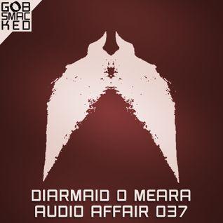 Audio Affair Broadcast 037