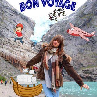 Podcast Bon Voyage 13.10.2016