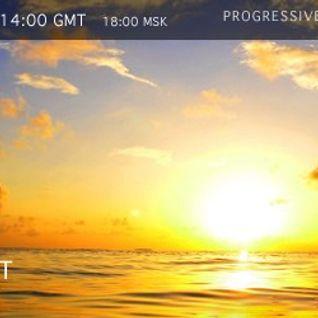 Ilya Deep - Ocean Planet 017 Guest Mix [Oct 16 2012] on Pure.FM