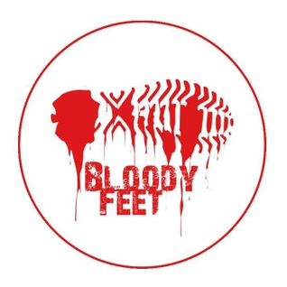 T!LT - Happy B-Day Bloody Feet
