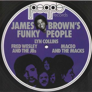 """The One """"James Brown"""" Album that Created 25 Years of Hip Hop Music"""