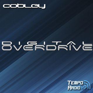 Cobley - Digital Overdrive EP113