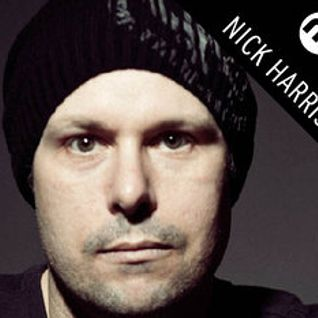 Nick Harris - Mix Of The Week (11-04-2012)