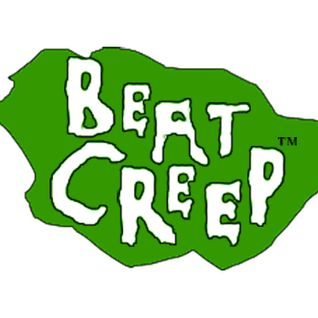 Beat Creep - Breaks Mix Dec 2008