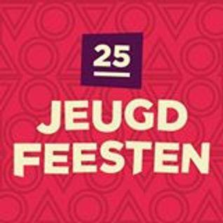 Promo Mix Jeugdfeesten 2014
